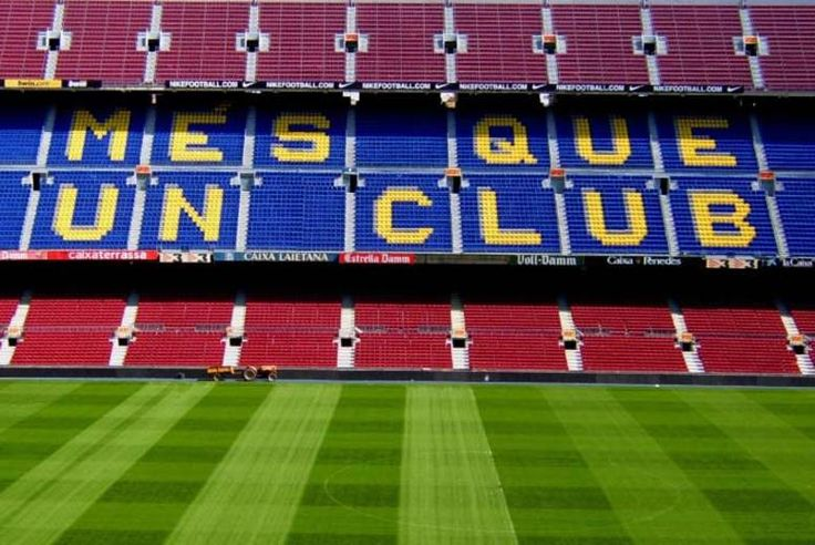 Discount UK Holidays 2017 FC Barcelona Match Ticket & Barcelona Stay - VIP Ticket! From £199pp (from Champions Travel) for a two-night hotel Barcelona stay and FC Barcelona VP Silver Hospitality ticket with pre-match buffet and bar - save up to 45%