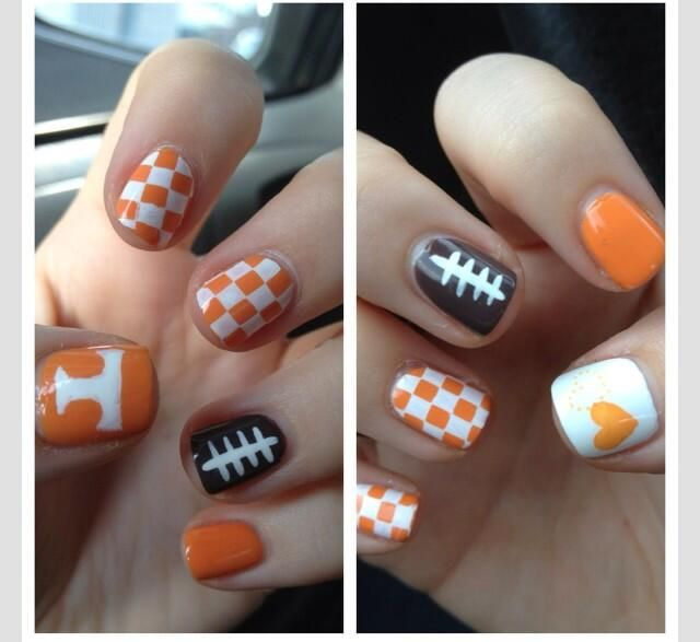 Oh yea!!! I doing this when we go to the Tennessee game in Sept.