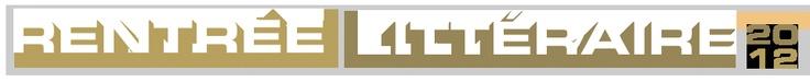 Rentrée littéraire 2012 : Amélie Nothomb, Christine Angot, Olivier Adam, Laurent Gaudé, Philippe Delerm… Quoi, encore eux ? Oui, toujours eux, immuables dans le cérémonial de la rentrée littéraire qui, du 15 août jusqu'au mois d'octobre, annonce la publication de 646 romans contre 654 l'an passé.