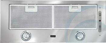 Ilve 90cm Under Cupboard Rangehood CU7990 - Appliances Online $709