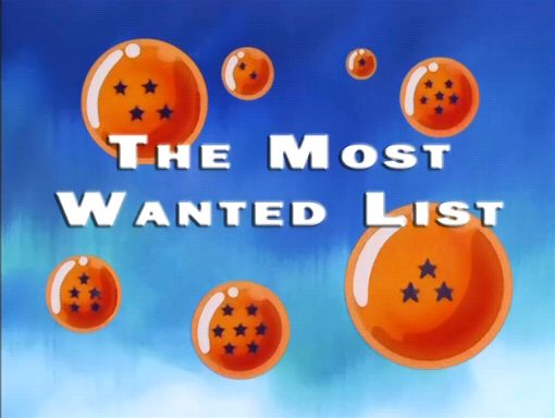 Dragon Ball GT - Episodul 4 - The Most Wanted List | Dragon Ball , Z , GT si SUPER- Toate seriile si episoadele online subtitrate in romana gratis HD