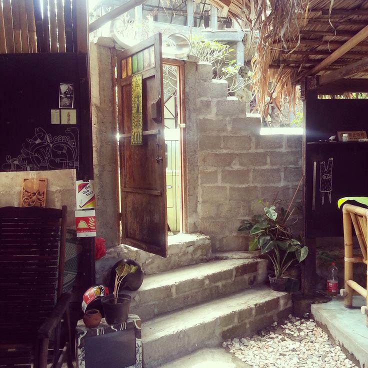 Froghouse- Kasongan, Yogyakarta