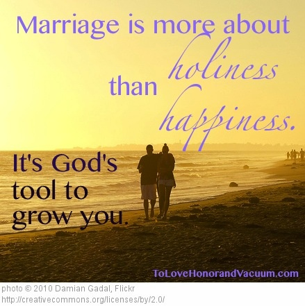 7 Thoughts That Will Change a Marriage -- such great points and even if you've heard them before you will need the reminder!!