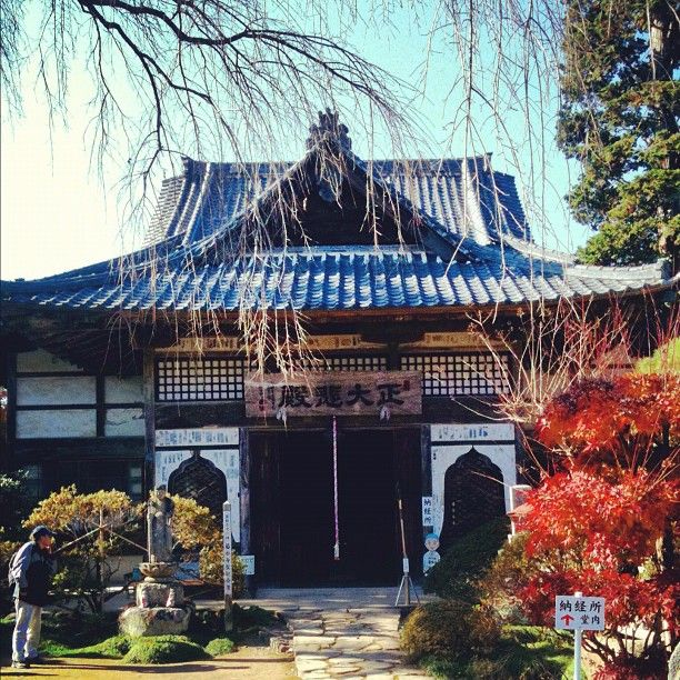 三十三番 菊水寺 No33 Kikusuiji-Temple