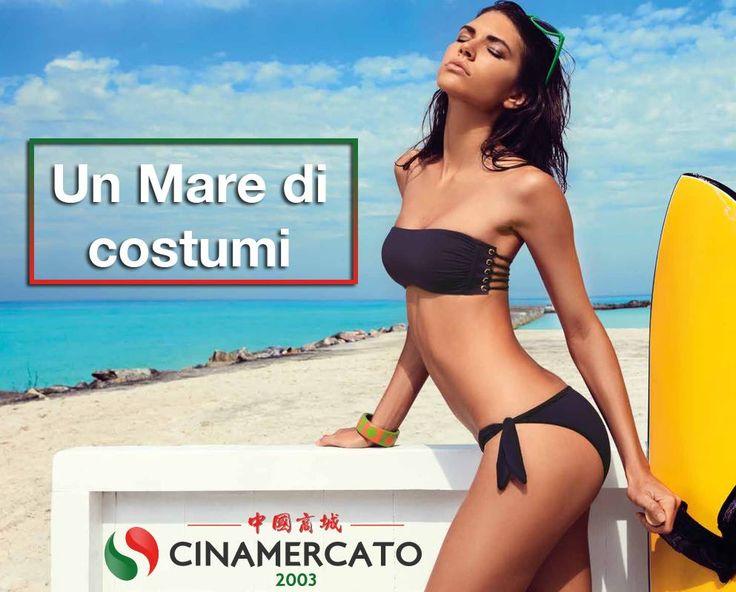 SUMMER is Here‼ 🈲Cinamercato 2003🈯 🈲Info: http://www.cinamercato2003.it/i-nostri-negozi/ (ingrosso abbigliamento napoli) 🈯 #cinamercato2003 #ingrosso #fashion