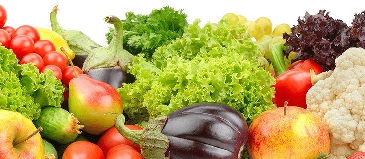 """Apesar de não ser um """"nutriente"""", a fibra alimentar é um componente muito importante da nossa alimentação."""