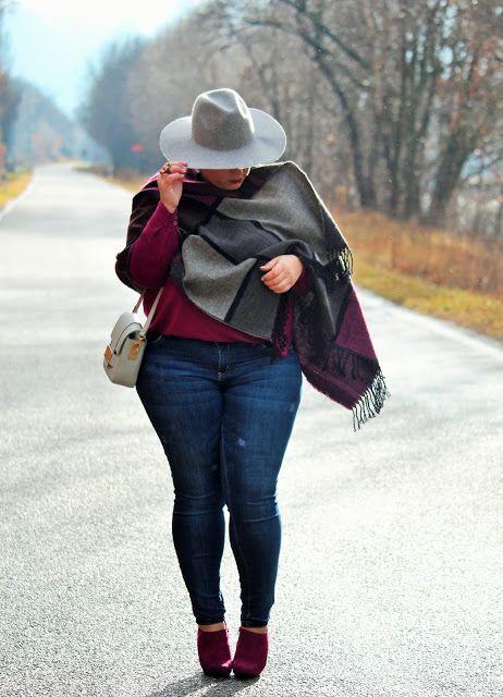 Plus Size Fashion for Women - A Plus Size Girl Who Loves Fashion: Allée du Foulard [GIVEWAY]