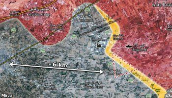 """SPECIAL FORCES OVERRUN TERRORIST DEFENSES; HUNDREDS OF RODENTS KILLED AS ARMY LIBERATES FARAAFIRA QUARTER NEAR CITADEL Ziad Fadel / 11 hours ago """"Exclusive to SyrPer"""" by Canthama image: The multipl… https://winstonclose.me/2016/09/29/battles-all-over-syria-the-turning-point-is-near-banzai-syrian-army-strikes-east-aleppo-in-most-awsome-assault-of-the-war-by-ziad-fadel/"""