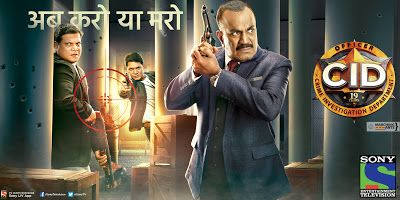 Cid 17th December 2017 SONY TV Full Episode 720P   Hindi Link 4 You