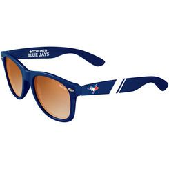 Toronto Blue Jays Retro Sunglasses - Royal Blue
