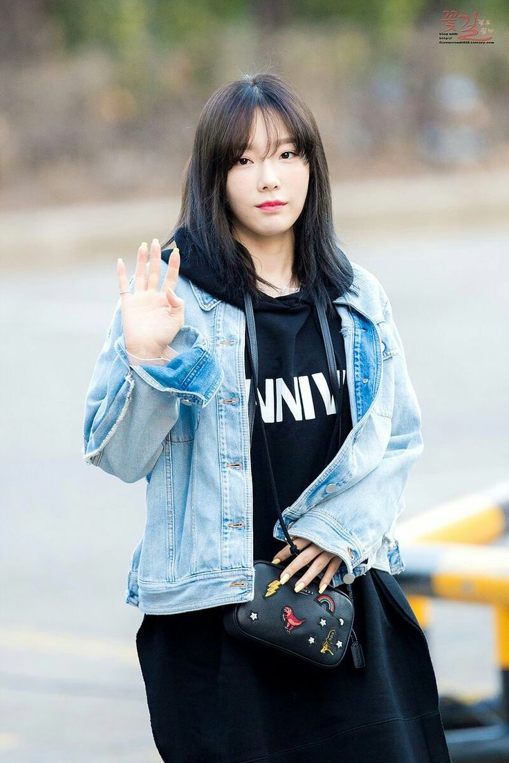 The best images about taeyeon on pinterest yoona airport