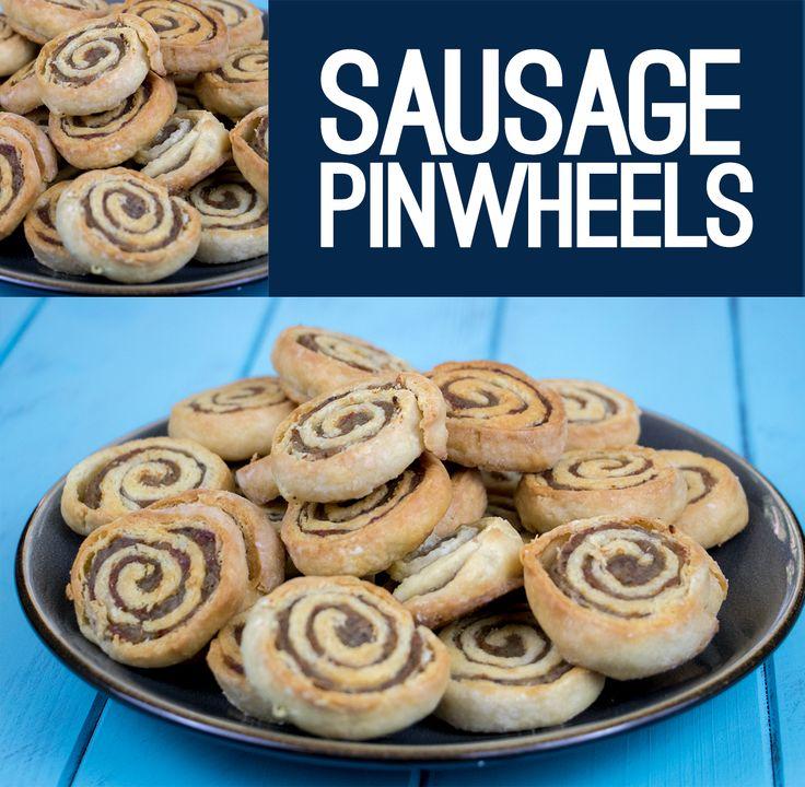 sausage-pinwheels-pinterest