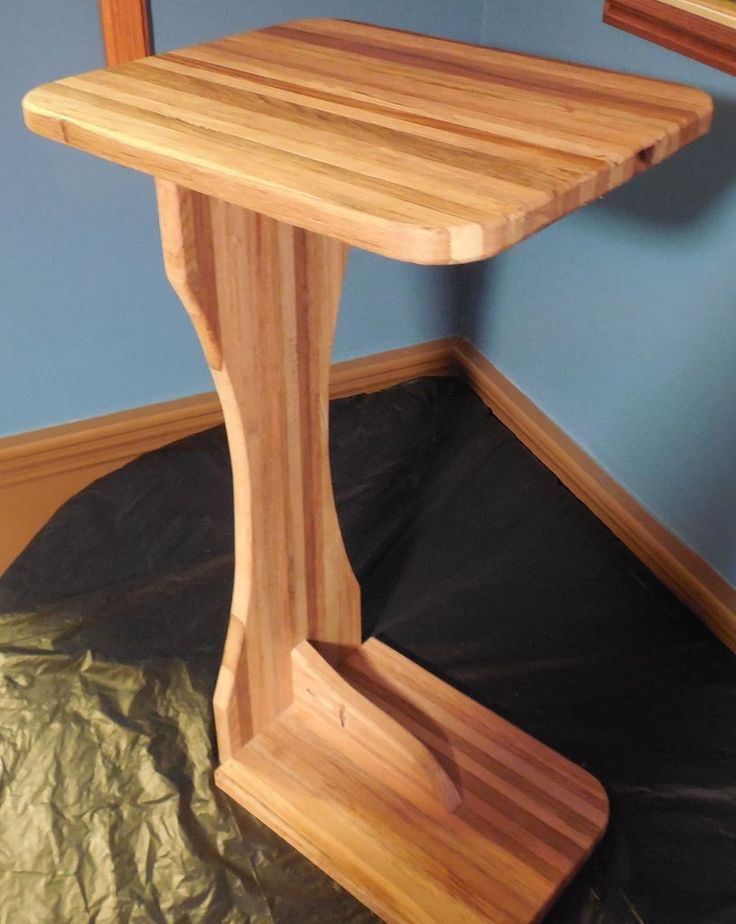 55 best mortals make awesome woodworking from the wwmm for Stick furniture plans