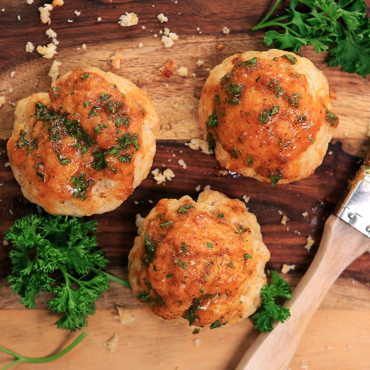 Red Lobster's Cheddar Bay Biscuits: Make Red Lobster's standout menu item —Cheddar Bay Biscuits —whether or not you plan to pair them with a seafood main.