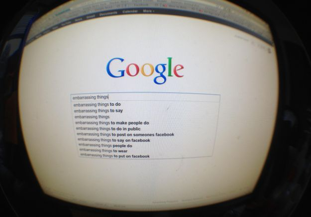 How to: Delete your Google Web History