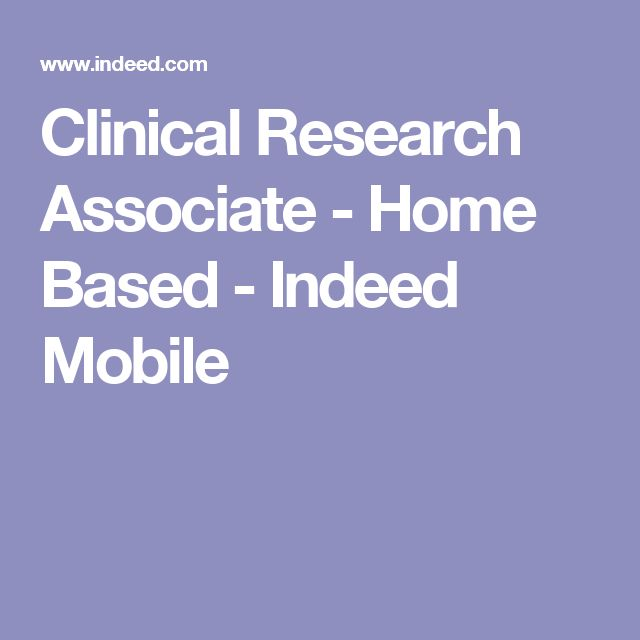 46 best Clinical Trials images on Pinterest Trials, Questions to - clinical research resume