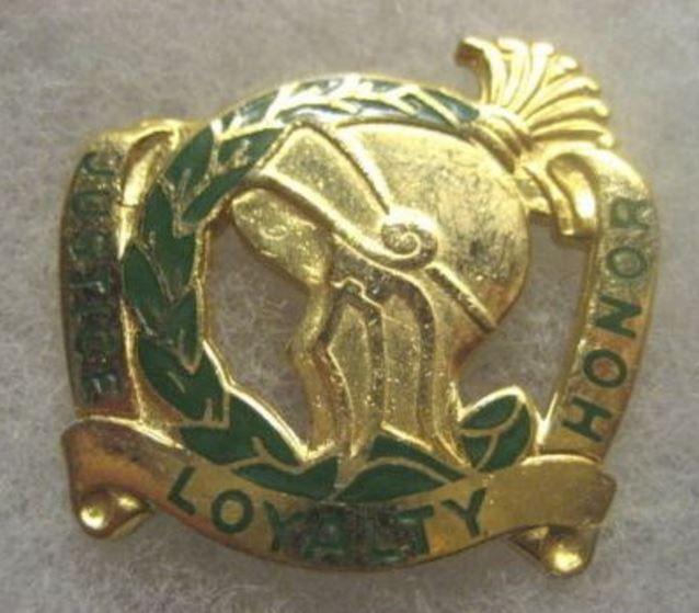 100th MP battalion