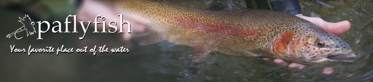 PAflyfish Forums - Even if you're not in Pennsylvania, the lively discussion on this board is worth checking from time to time.