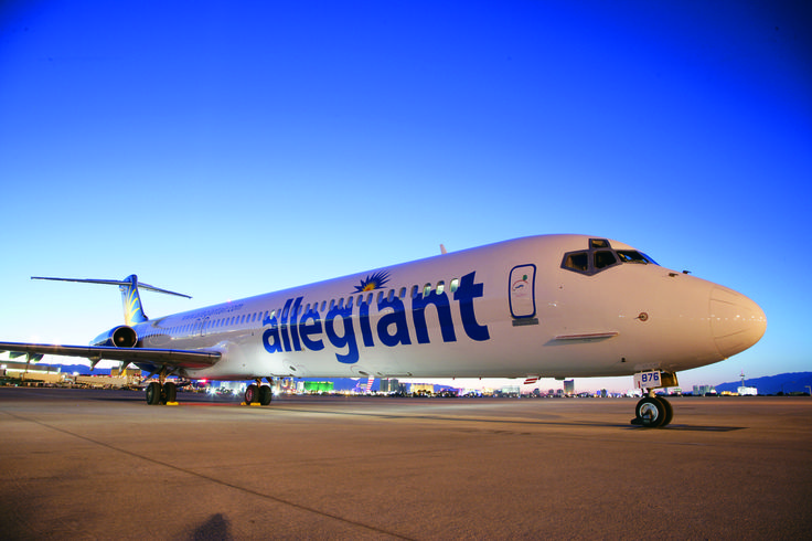 How to Outsmart Allegiant Air – The Jetsetter's Guide