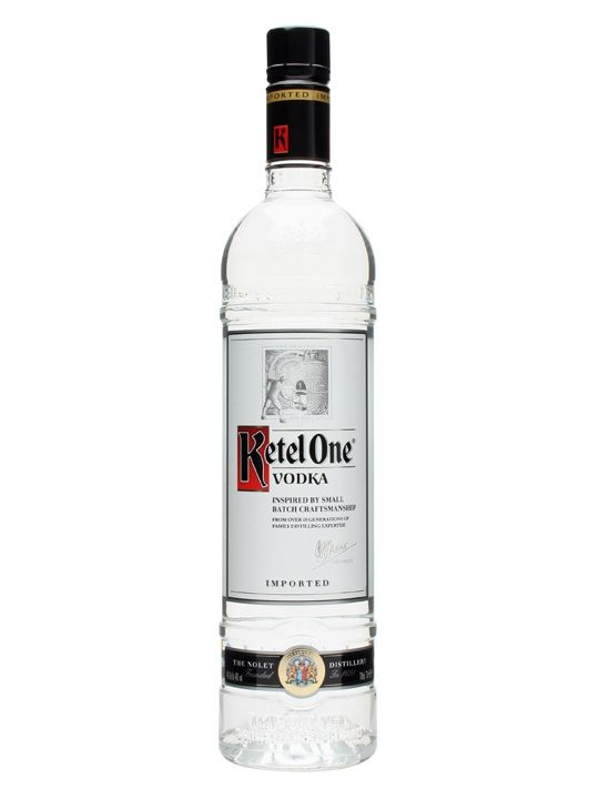Ketel One Vodka : Buy from World