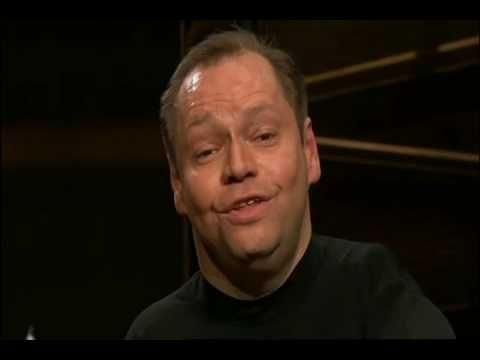 ▶ Thomas Quasthoff sings Schubert Winterreise (Voyage d'Hiver) : Gute Nacht - YouTube