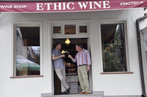 Ethic Wine trece la nivelul urmator