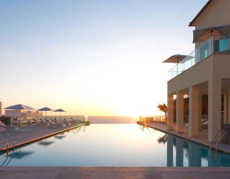 Balear Adaları'nda Rüya Gibi Bir Otel