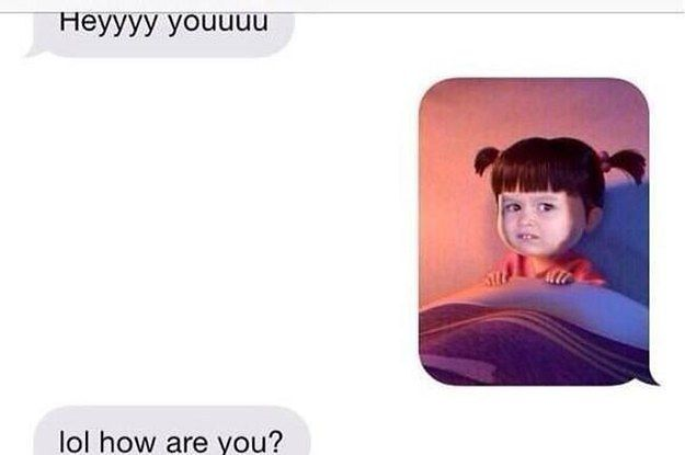 "22 Perfect Ways To Respond To A Text From Your Ex. My Fav: ""Get in line"""