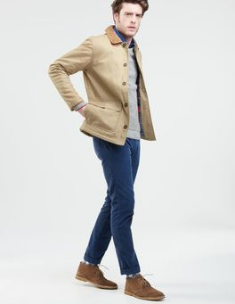 Mens Coats & Jackets, Blazers, Quilted, Smart | Boden UK | Boden