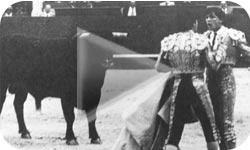 31/12/2012 'Si no me veo, no me creo':  Reñido mano a mano (1985) - Mundotoro.com