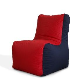 Royal Colors Bean Bag Chair
