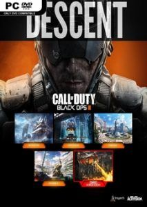 ABOUT THE GAME  Descent the third DLC map pack for Black Ops III delivers an all-new mind-bending Zombies experience along with 4 action-packed Multiplayer maps which includes a re-imagining of the Call of Duty: Black Ops II classic Raid.  Title: Call of Duty Black Ops III Descent DLC Genre: Action Adventure Developer: Treyarch Publisher: Activision Release Date: 11 Sep 2016  Releases required for this DLC: Call.of.Duty.Black.Ops.III-RELOADED Call.of.Duty.Black.Ops.III.Awakening.DLC-RELOADED…