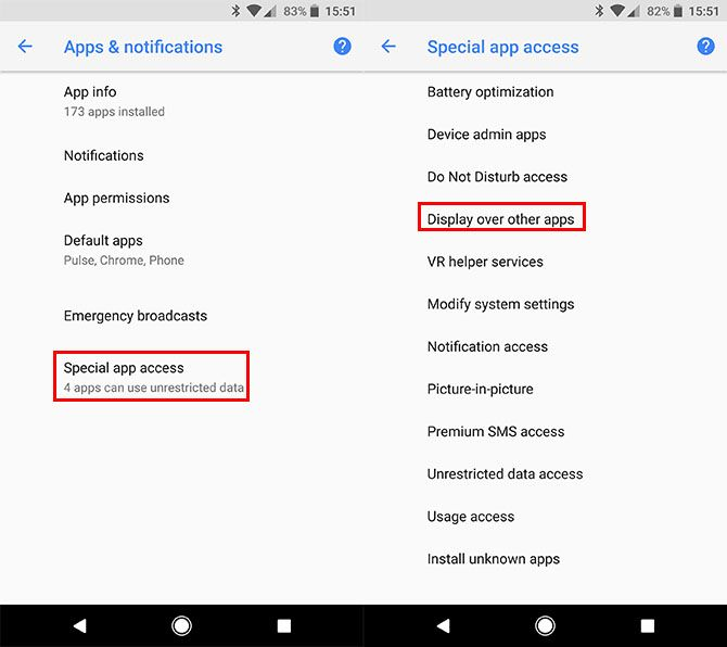 How to Block Popup Ads on Android | android | Android, Pop