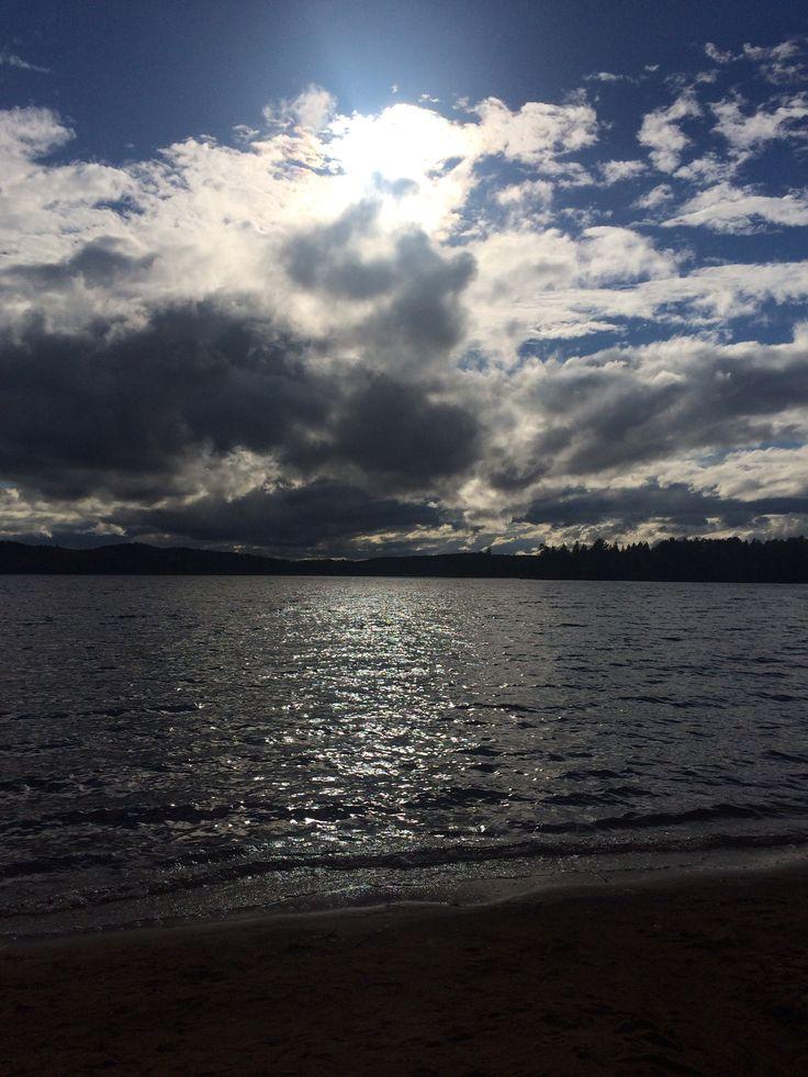On the Lake