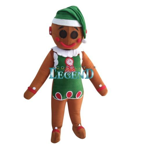 25 best ideas about gingerbread man costumes on pinterest