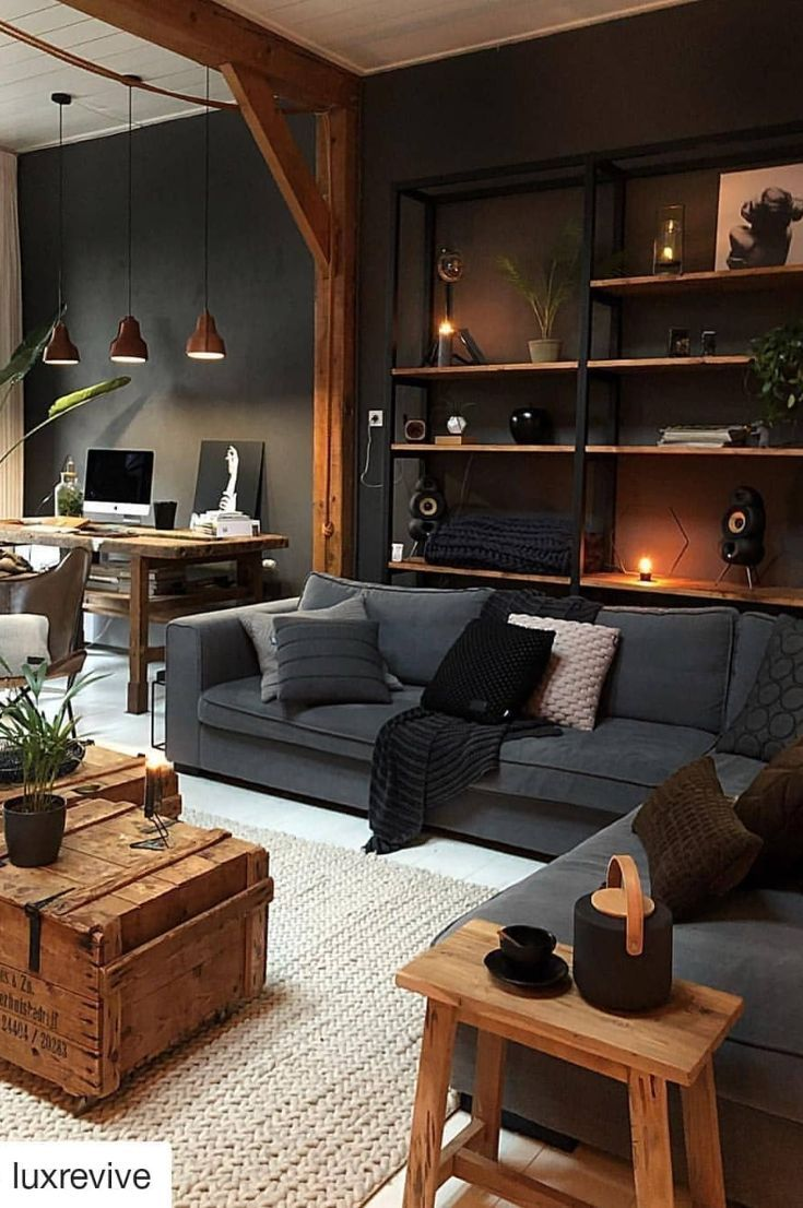 Cheap Living Room Decorating Ideas: Living Room Ideas- 30 Most Important Three Rules To Know