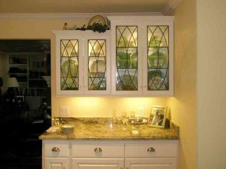 Custom glass cabinet glassCabinets Glasses, Glass Cabinets, Glasses Cabinets, Stained Glasses, Custom Glasses