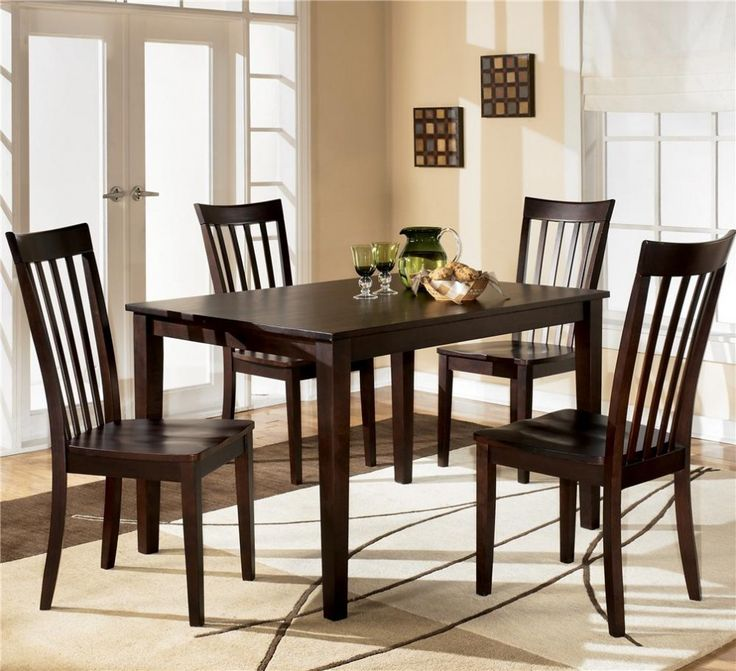 Captivating Best Ashley Furniture Dining Room Sets Prices: Alluring Dining Room  Decorating Ideas With Dark Ashley Pictures