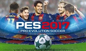 Pro Evolution Soccer 2017 - the only alternative of FIFA