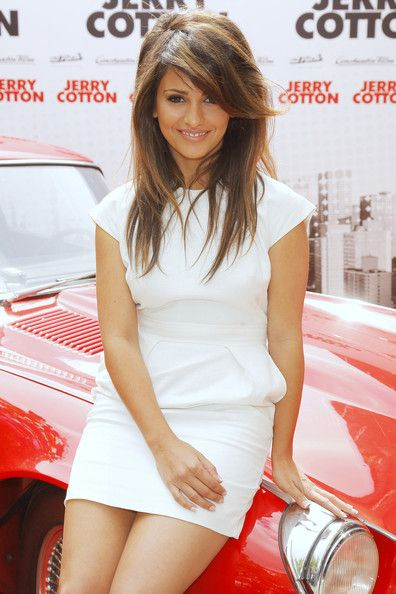 Monica Cruz Pictures - Monica Cruz At 'Jerry Cotton' Photocall In ...