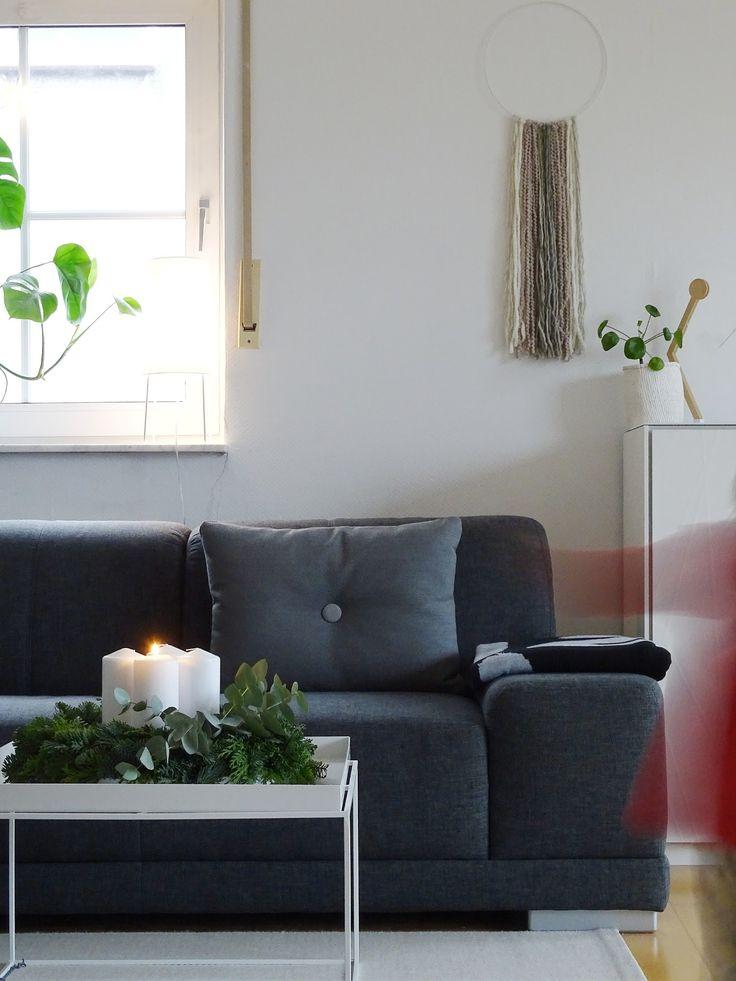 390 best living room \/\/ Wohnzimmer images on Pinterest - wohnzimmer modern schwarz wei