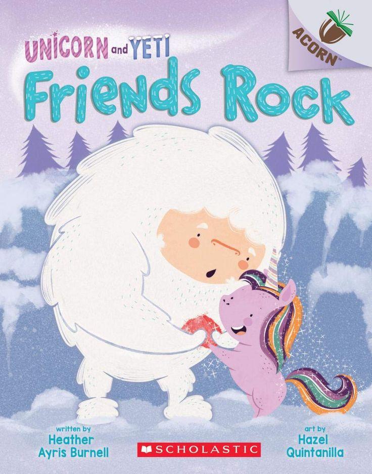 Friends Rock Unicorn Books Coloring Books New Children S Books