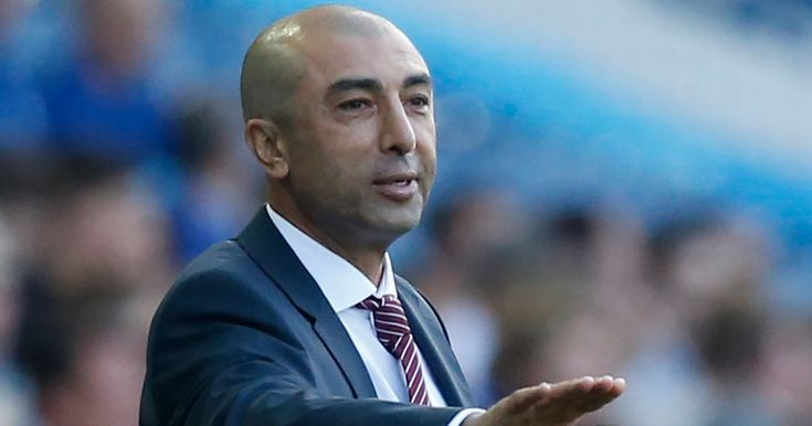 """Di Matteo: Aston Villa's confidence is the lowest I've ever seen  I can see signs of improvement but the best recipe is to get a positive result. """"The sooner that comes the better for the players' and team's confidence and the whole environment. http://www.birminghammail.co.uk/sport/football/football-news/di-matteo-aston-villas-confidence-11742003"""