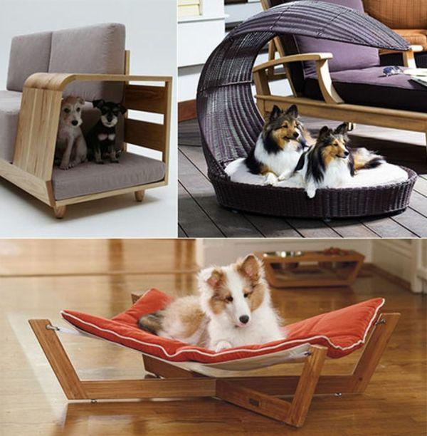 les 25 meilleures id es de la cat gorie grande niche pour chien sur pinterest jouet. Black Bedroom Furniture Sets. Home Design Ideas