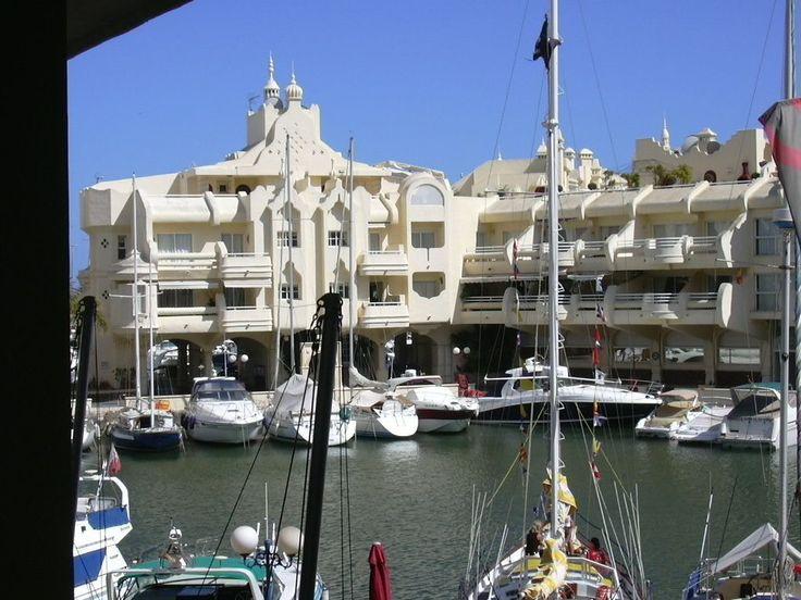 Yachthafen Bilder Strand/Küste/Hafen Benalmadena