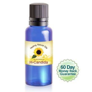 H-Candida: Male and Female Yeast Infection Treatment, Thrush and Candida Albicans 33ml by Healing Natural Oils. $34.95. Our H-Candida will successfully treat the symptoms of yeast infections in all parts of the body for both men and women. Treatment should commence at the first sign of any fungus.We stand behind H-Candida 100% and we back this up with a full money back 60 day guarantee. You can rely on the discreet and speedy shipping of our product.