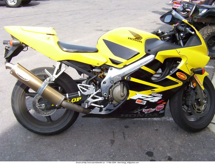 2002 honda cbr 600 rr f4i honda sport bikes pinterest. Black Bedroom Furniture Sets. Home Design Ideas