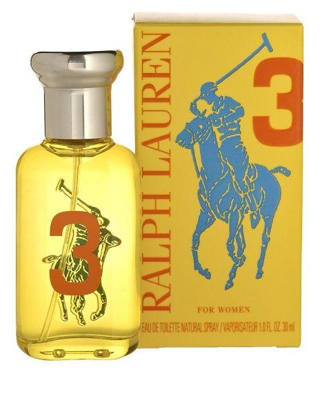 Ralph Lauren Big Pony 3 30 ml
