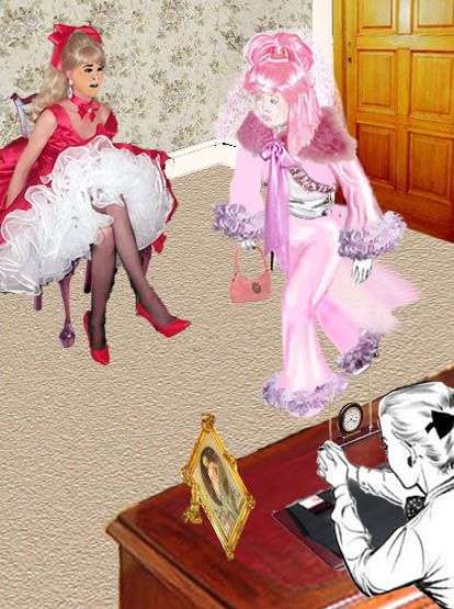 Illustration 15 Memoirs From A Pink Mirror Pictures