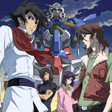 Mobile Suit Gundam 00 (TV) - Anime News Network